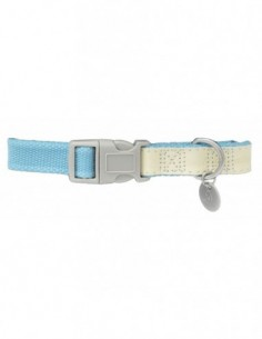 Collar MacLeather COTTON