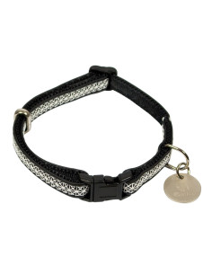 Collar  MacLeather CROSS